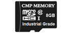 Industrial Grade Micro SD 1GB-8GB